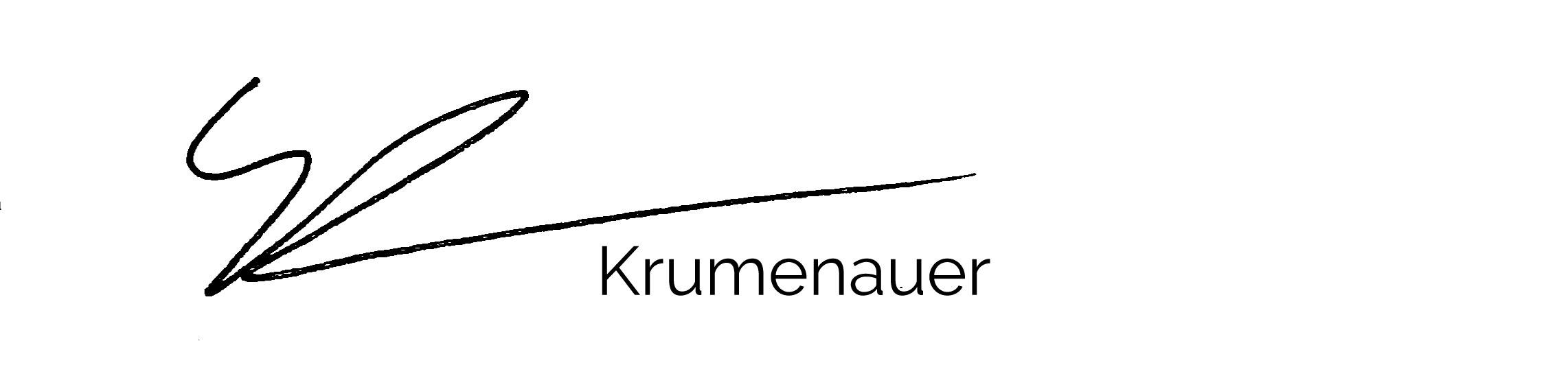 Kevin Krumenauer